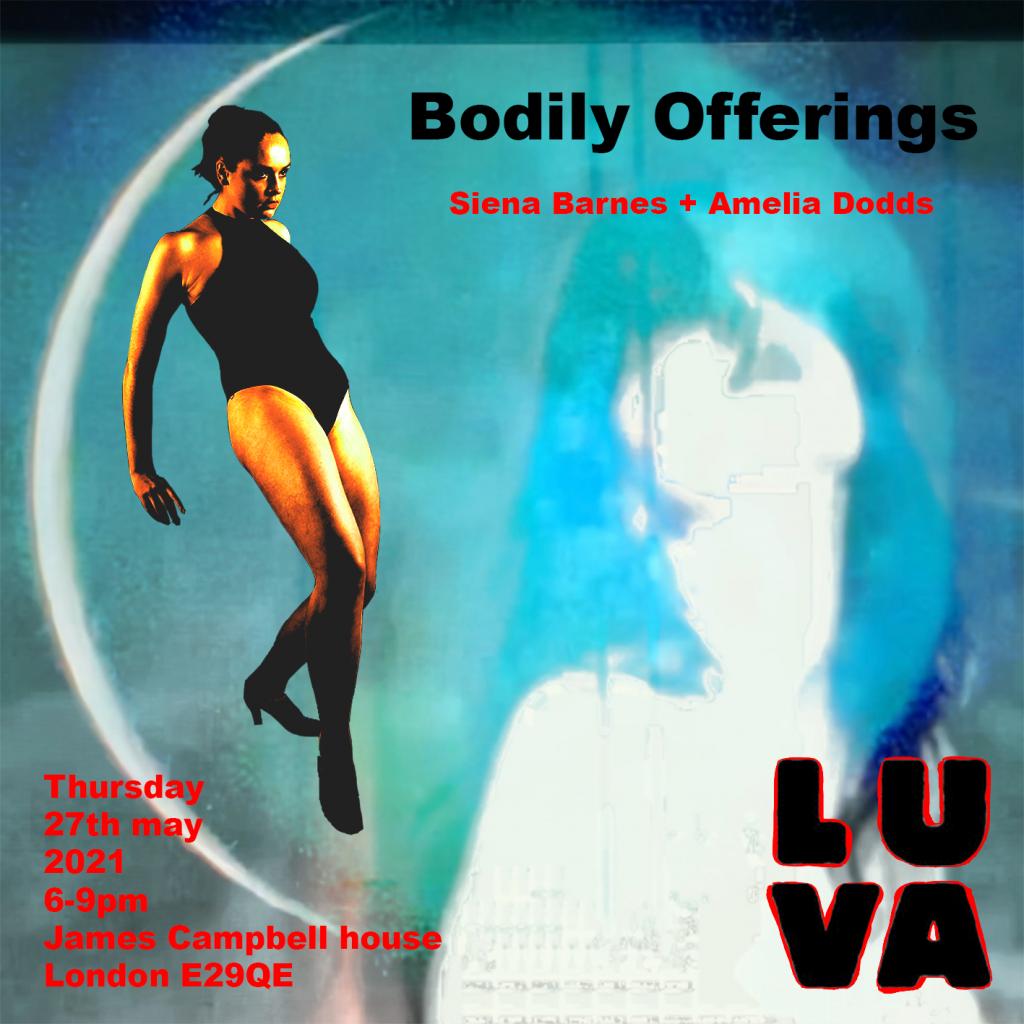 Bodily Offerings