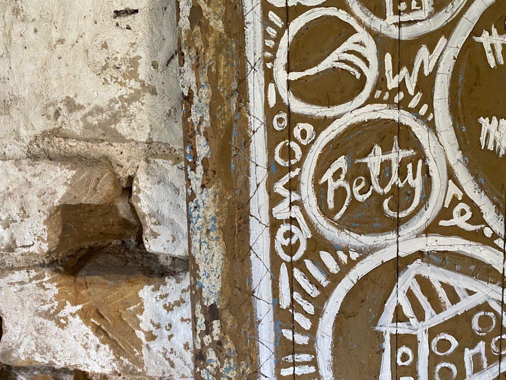 Art Licks Artist Residencies NE: Holly Graham & Emily Hesse, In Conversation